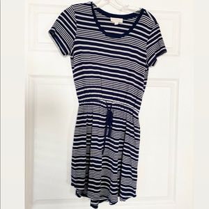 ❤️ 10/$30 Olive + Oak Striped Dress